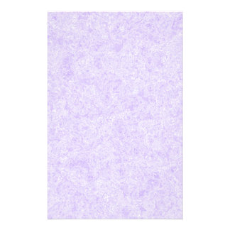 Light Purple Background Pattern. Full Color Flyer