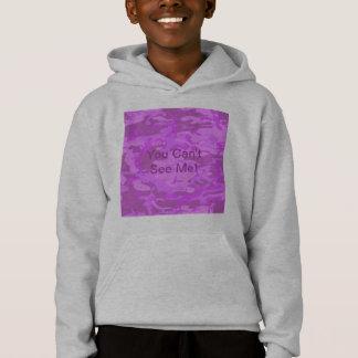 Light Purple Camouflage