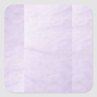 Light Purple  Peel-OFF Write-ON Dream Tool Square Sticker