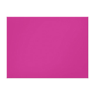 Light Raspberry Canvas Print