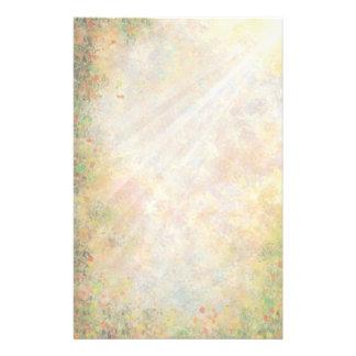 Light Ray Stationery 1