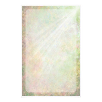 Light Ray Stationery 2