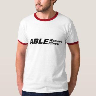 Light Ringer T Shirt, Men's Tee Shirts