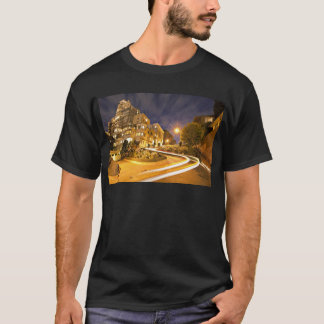 Light Runner - Off the Grid T-Shirt