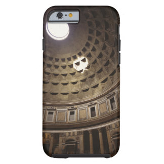 Light shining through oculus in The Pantheon in Tough iPhone 6 Case