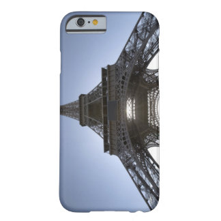 light shining through the Eiffel Tower Barely There iPhone 6 Case