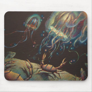 Light Show! Mouse Pad