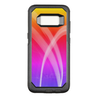 Light Shred Series OtterBox Commuter Samsung Galaxy S8 Case