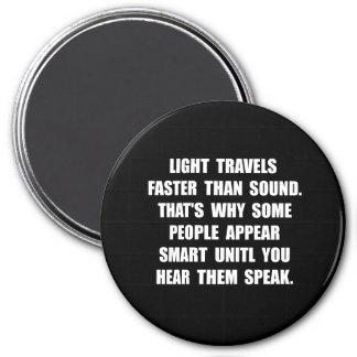 Light Smart Magnet