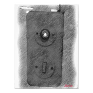 Light Switch Art Photo