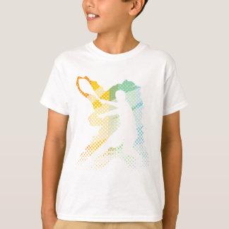 Light Tennis Tshirt for men, women and kids