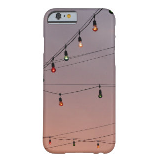 Light The Way Barely There iPhone 6 Case
