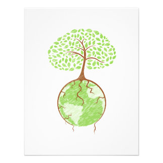 light tree on world eco design.png personalized invites