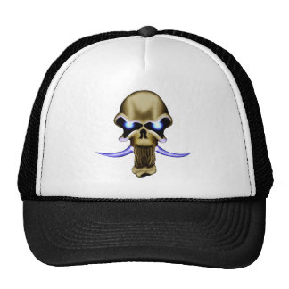 Light Tusks Cap
