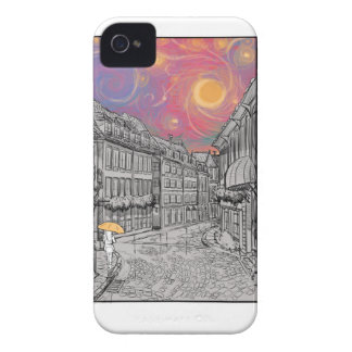 Light Up The Sky Case-Mate iPhone 4 Cases