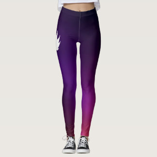 Light up the Sky Leggings