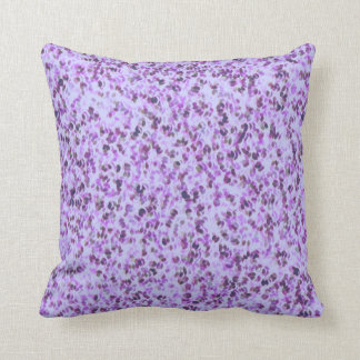 Light Violet Dream Cushion