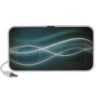 Light Wave Speaker - Eye Catching!