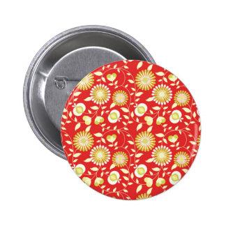 Light Whole Elegant Zeal 6 Cm Round Badge