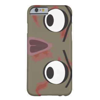 Light Zombie Face Case
