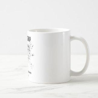 Lightbulb - Inverted Coffee Mug