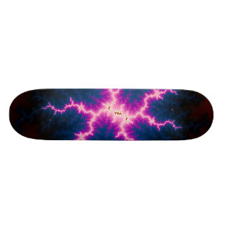 Lightcleave 21.6 Cm Skateboard Deck