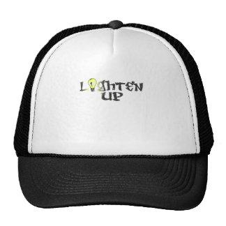 Lighten Up Cap