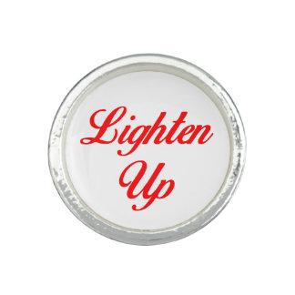 Lighten Up Ring
