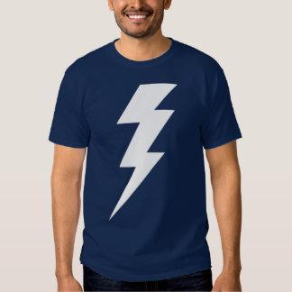 Lightening Bolt Tshirts