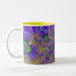 """Lightening Bug Ballet"" mug"