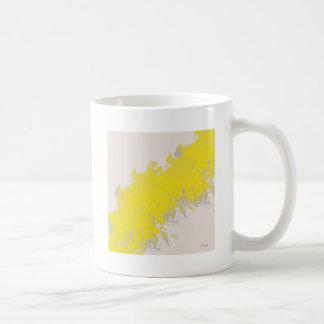 lightening coffee mug