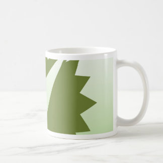 Lightening Strikes Collection Coffee Mug