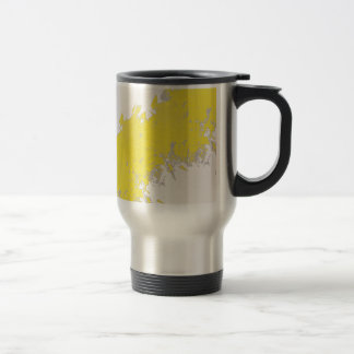lightening travel mug