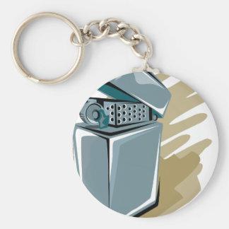 Lighter Key Ring