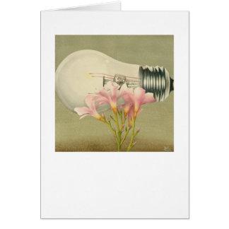 Lightflower Card