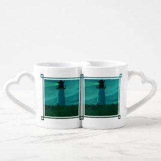 lighthouse-59 couples mug