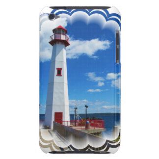 Lighthouse Art iTouch Case Case-Mate iPod Touch Case