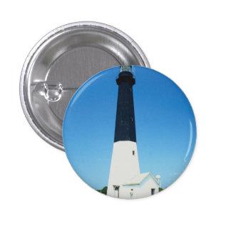 Lighthouse at Tybee Island, Georgia, U.S.A. Pins