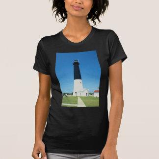 Lighthouse at Tybee Island, Georgia, U.S.A. T Shirts