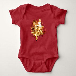 LightHouse Baby Bodysuit