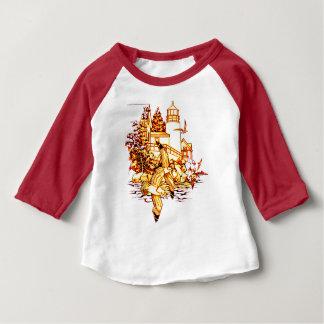 LightHouse Baby T-Shirt