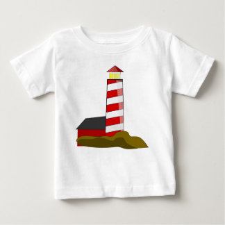 Lighthouse Baby T-Shirt