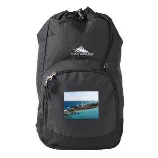 Lighthouse Backpack