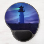 Lighthouse Beacon Gel Mouse Mats