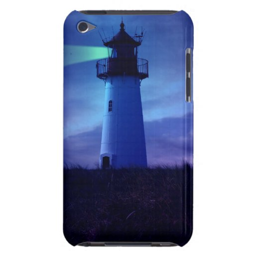 Lighthouse Beacon iTouch Case iPod Touch Case-Mate Case