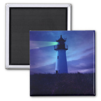 Lighthouse Beacon Magnet