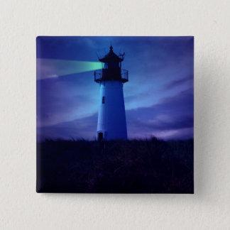 Lighthouse Beacon Pin