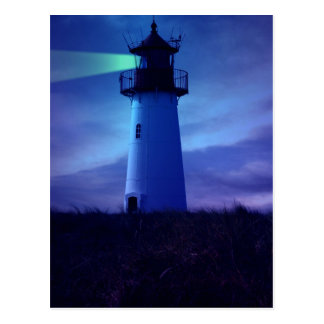 Lighthouse Beacon Postcards