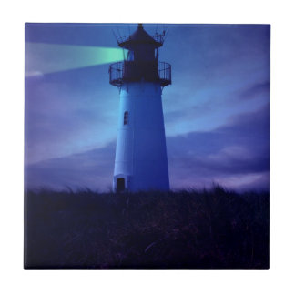 Lighthouse Beacon Tile