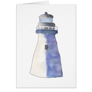 Lighthouse Cards